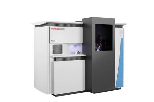 Nový XPS spektrometr NEXSA