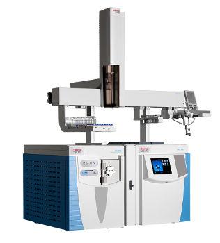 Obr. 1: Nový GC-MS systém ISQ 7000 s TRACE 1310