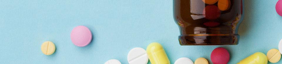 WEBINÁŘE – Farmaceutické nečistoty