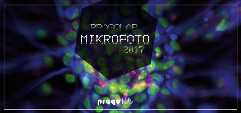 Pragolab MIKROFOTO 2017