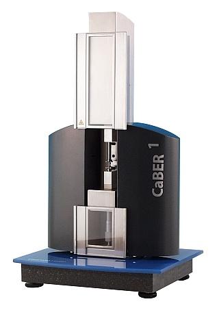extenzionální reometr Thermo Scientific CaBER