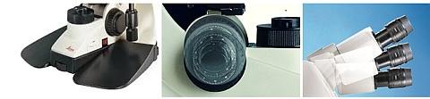 Mikroskopy řady DM1000-3000