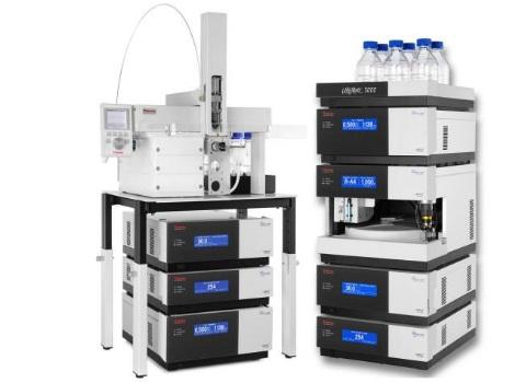 Sestava chromatografie UltiMate 3000 - XRS