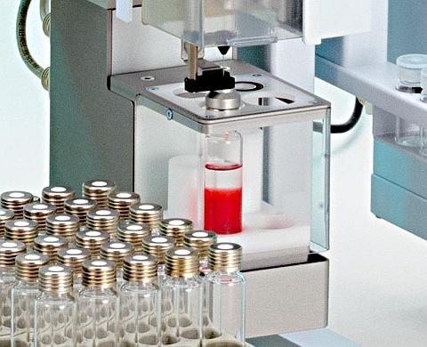 PAL-RTC automatický dávkovač