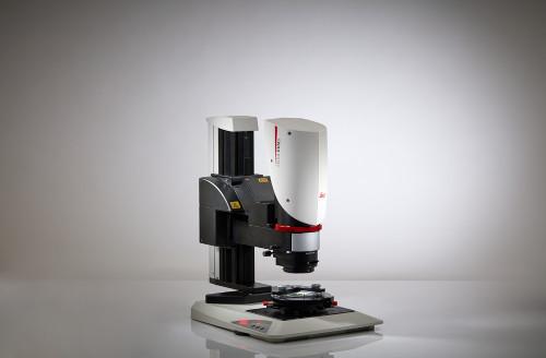 Obr. 2: Leica DVM6 M