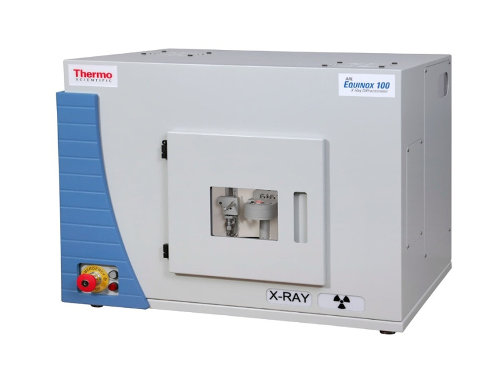 spektrometr ARL Equinox 100 - XRD