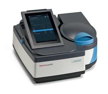 spektrofotometr Thermo Scientific™ Genesys™ 150 UV-VIS