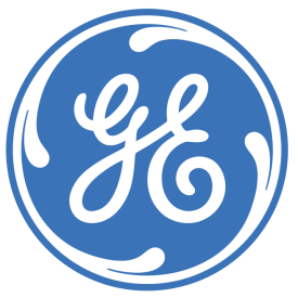GE Instruments logo
