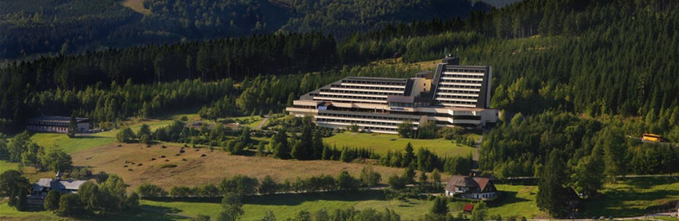 Obr. 1:  hotel Horal