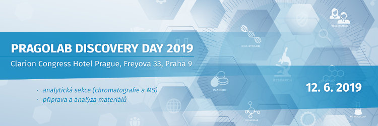 Banner Pragolab Discovery Days 2019