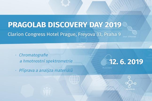 PRAGOLAB DISCOVERY DAY 2019